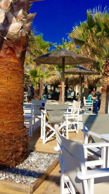 Sea You Beach Bar Decking