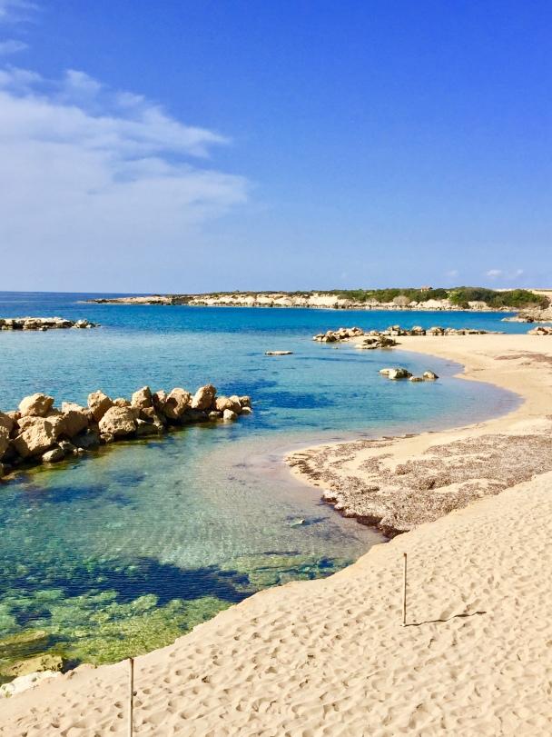 Corallia Beach - Coral Bay