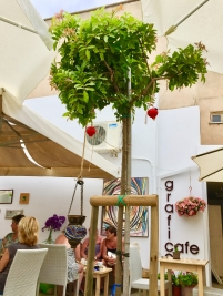 Grafica Cafe - Old Town