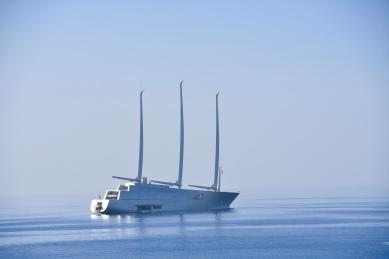 Super Yacht A