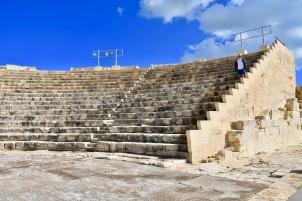 Amphitheatre Right
