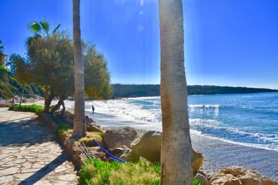 Corralia Beach